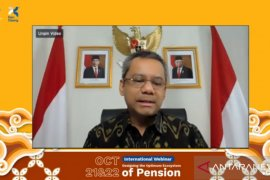 Wamenkeu nilai reformasi pensiun dorong pertumbuhan ekonomi jangka panjang