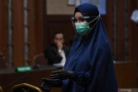Jaksa minta hakim lanjutkan pemeriksaan Pinangki
