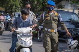 Razia Masker Di Perbatasan Palembang Page 3 Small