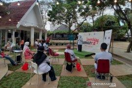 Jumlah pasien COVID-19 sembuh di Kota Bogor capai 81,86 persen