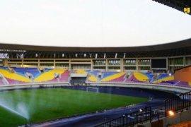Dua stadion utama  untuk Piala Dunia U-20 mulai direnovasi PUPR