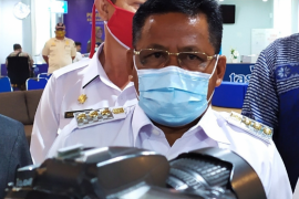 Aminullah: MPP Tak layani warga yang abaikan prokes COVID-19