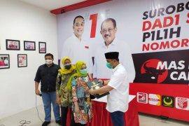 Eri Cahyadi bebaskan ijazah pelajar SMA Surabaya yang ditahan