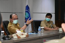 "Bangka Belitung perbanyak pos pengawas penanganan ""trawl"""