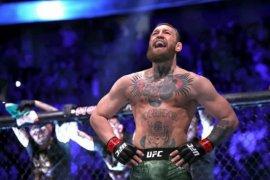 McGregor puji penampilan pamungkas musuh bebuyutannya Khabib  UFC