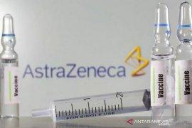 """AstraZeneca katakan """"vaksin untuk dunia"""" 90 persen efektif"""