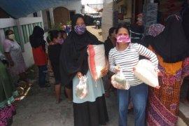 Bulog Lebak-Pandeglang tercepat distribusi BSB di Banten