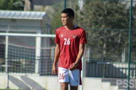 Kelana dan Luah beradaptasi dengan permainan cepat timnas U-19