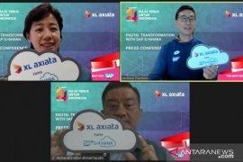 XL Axiata perusahaan telekomunikasi pertama di Asia Tenggara yang menggunakan SAP S / 4HANA Cloud