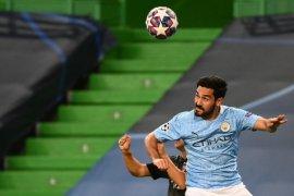 Ilkay Guendogan beberkan masalah berat yang dihadapi Manchester  City
