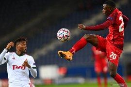 Liga Champions: Melawat ke Salzburg, Lokomotiv bawa pulang satu poin