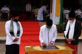Bireuen ditetapkan sebagai kota santri di Aceh