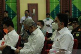Wabup harapkan dukungan penuh DPR RI dan Pusat dalam pembangunan HSS