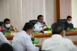 Antisipasi lonjakan COVID-19, Banda Aceh usul perketat perbatasan
