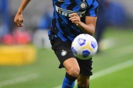 Liga Champions - Conte: Absennya Hakimi jadi pukulan berat bagi Inter Milan