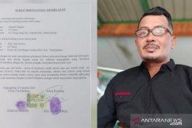 Penyidik diminta periksa sejumlah nama terkait kasus JSP gembong narkoba Tanjungbalai
