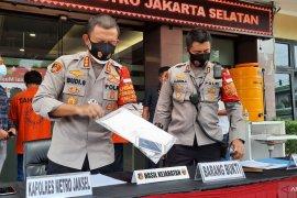 Jambrete ponsel, tiga pelajar terancam 9 tahun penjara