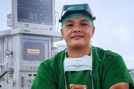 "RS Siloam Hospitals Groups gelar edukasi kesehatan bahas ""Trigger Finger"""