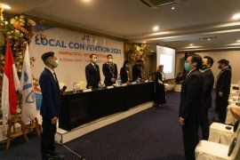 "JCI East Java catat 300 ""member"" di akhir tahun 2020"