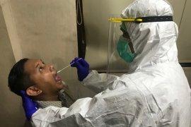 Warga terinfeksi COVID-19 di Aceh mendekati angka 7.000 orang