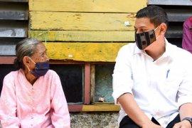 Tak layak huni, Wali Kota Kediri minta dinas terkait perbaiki rumah Sumirah