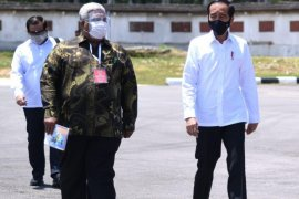 President departs for Southeast Sulawesi to inaugurate sugar factory