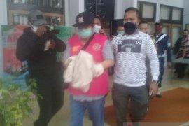 Kejati Maluku eksekusi terpidana korupsi Bandara Moa ke Lapas Ambon