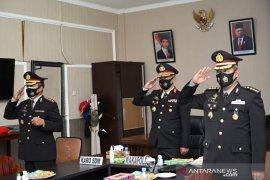 Penutupan PAG digelar virtual luluskan 69 personel Polda Kalsel