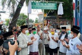 Pemkot Bogor ganti nama jalan bertepatan pada Hari Santri Nasional