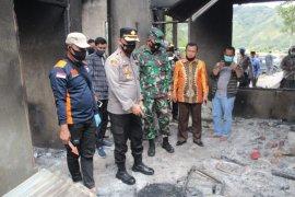 Dua rumah di Aceh Tengah dibakar dan terjadi pemukulan akibat sengketa tanah