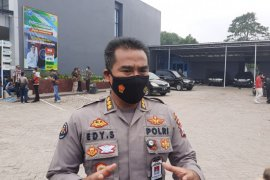 Cegah COVID-19, Polda Banten siapkan penyekatan di objek wisata saat libur panjang