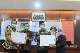 Pemprov Banten segera salurkan bansos  Jamsosratu bagi 50 ribu penerima