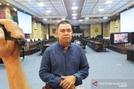 Komisi III DPRD Banjarmasin akan sambangi proyek pembangunan untuk memastikan tidak molor