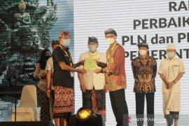 Sinergi PLN-KPK-Agraria amankan 6.500 aset negara di Bali