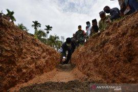 Wali Kota Padangsidimpuan ajak warga makmurkan masjid