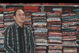 Ulos Galery Sianipar dijual sampai ke Papua
