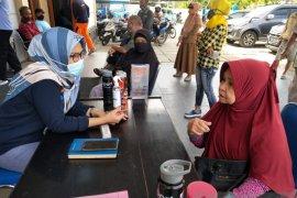 Layani pengaduan masyarakat, Ombudsman Gorontalo jemput bola