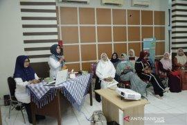 Banda Aceh berupaya atasi kesenjangan gender di dunia politik