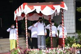 Peringati Hari Santri, Menteri Agama: pesantren jangan jadi klaster COVID-19