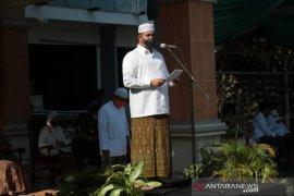 Wali Kota Probolinggo ingatkan sejarah Hari Santri Nasional