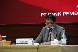 Kredit UMKM Bank Jatim sumbang pertumbuhan tertinggi