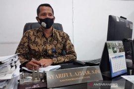 Diapit zona merah, ribuan siswa SMA/SMK se-Aceh Timur tetap sekolah