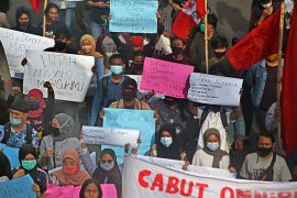 Tim Serap Aspirasi UU Ciptaker terima 37 masukan, didominasi soal UMKM