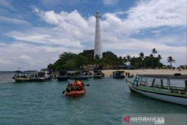 KKP tetapkan laut Pulau Belitung sebagai kawasan konservasi