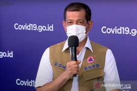 Ketua Satgas COVID-19: Kemampuan pemeriksaan COVID-19 Indonesia meningkat luar biasa