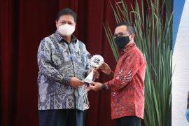 Banyuwangi raih TPID Award 2020 terbaik se-Jawa dan Bali