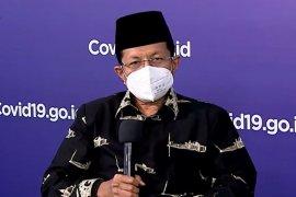 Imam Besar Istiqlal Nasaruddin Umar tolak adanya konspirasi COVID-19