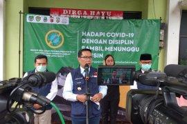 Libur panjang, Gubernur Jawa Barat imbau warga menahan diri