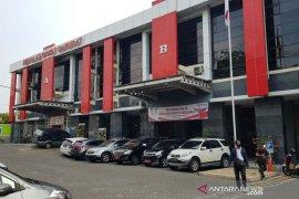 Ruang isolasi RS Tugurejo Kota Semarang terbakar