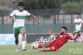 Bima Sakti tidak kecewa timnas U-16 kalah dari UAE